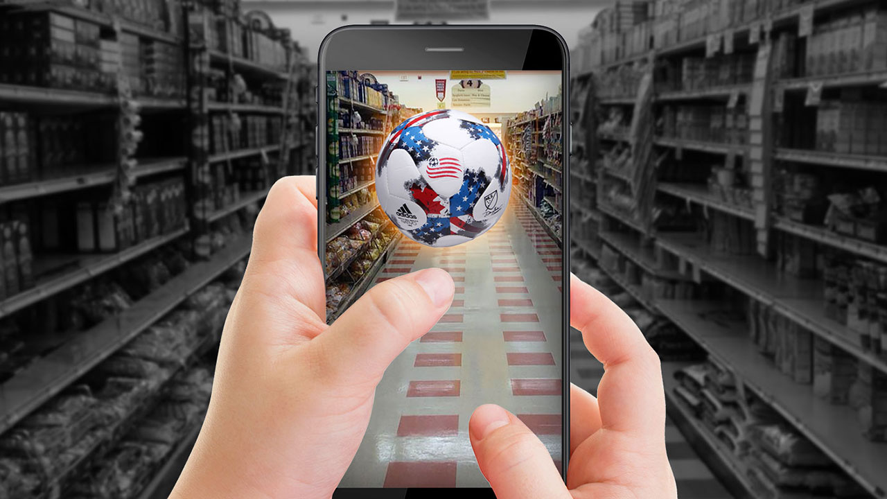 Sizzle Delivers Opportunity To Make Regionalized Augmented Reality Treasure Hunts