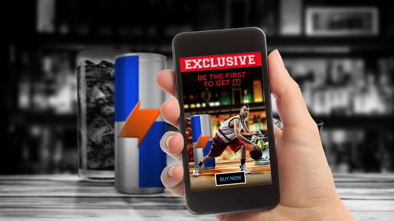 Sizzle's Augmented Reality TV Bring Sports Celebrities To Life On Your Table