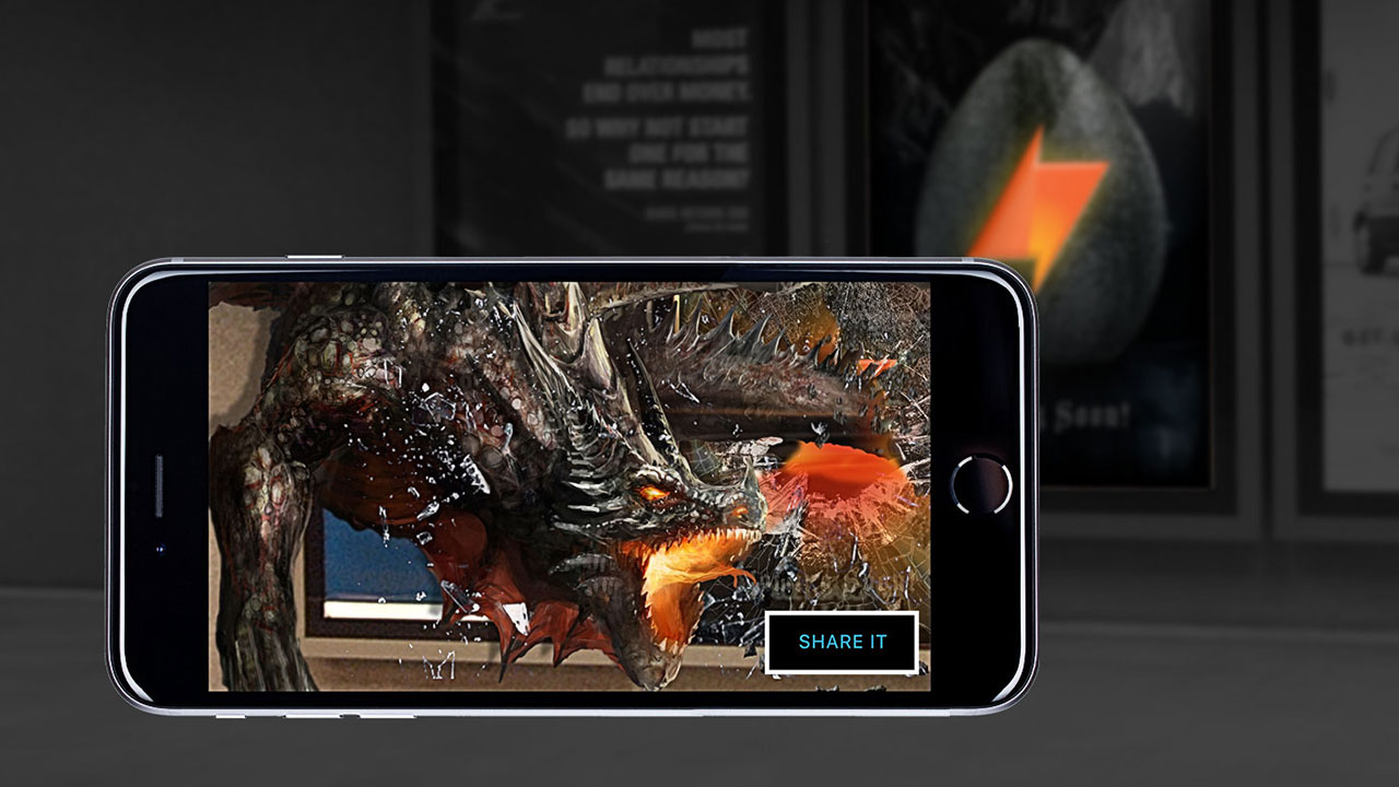 Sizzle Can Deliver Millions Of Augmented Reality Experiences