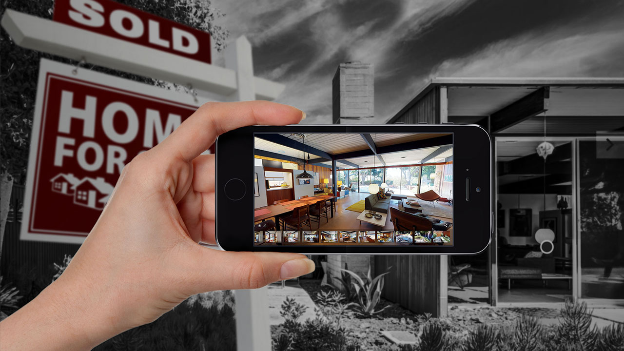Sizzle Delivers Virtual Reality Tours Of Real Estate